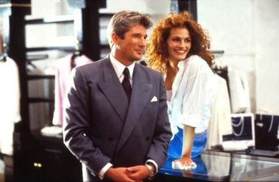 Julia Roberts and Richard Gere's 'Pretty Woman' originally had different ending- a DARK one