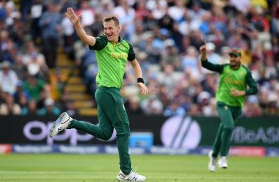 Live Cricket Score, NZ vs RSA, World Cup 2019: Morris breaks all-important partnership