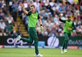 Live Cricket Score, NZ vs RSA, World Cup 2019: New Zealand on top