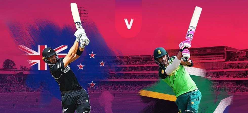 In contrast, New Zealand are yet to face defeat in the tournament.