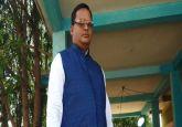 Samajwadi Partyleader Santosh Punem killed by Maoists in Chhattisgarh's Bijapur