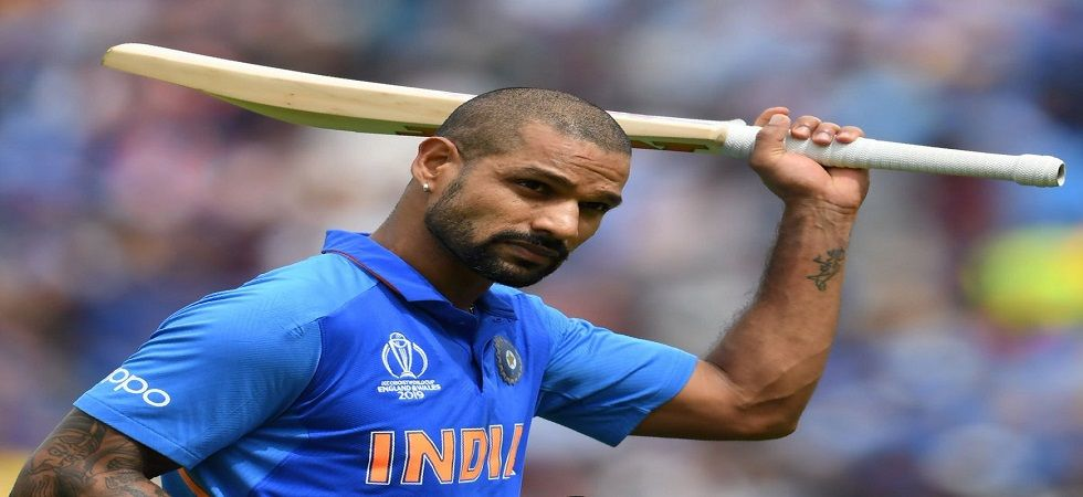 Shikhar Dhawan ruled out of World Cup 2019 due to thumb injury, Rishabh Pant to replace him: Reports