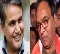 AAP moves Delhi Assembly Speaker seeking disqualification of 2 rebel MLAs