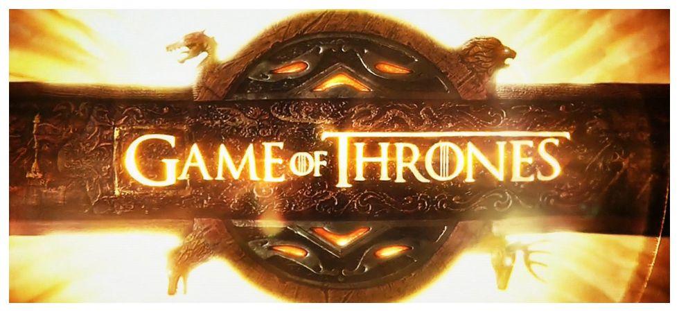 Filming on Game of Thrones prequel underway (Photo: Twitter)