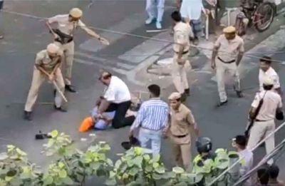 'How can you do this?': HC pulls up Delhi Police over Mukherjee Nagar assault case