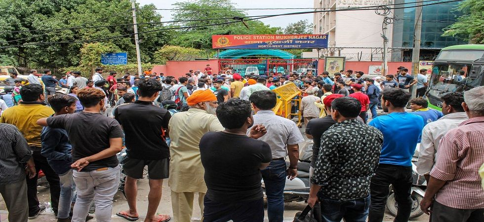 Three policemen including two assistant sub inspectors have been suspended for their unprofessional conduct in handling the matter, the police said. (Photo: PTI)