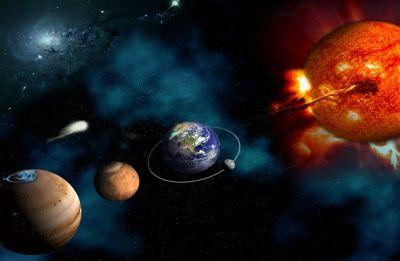 Sun's history hidden in Moon's crust, leads crucial to understanding development of life: NASA