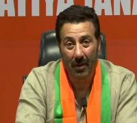 Sunny Deol may lose Gurdaspur seat as EC sends notice for overspending