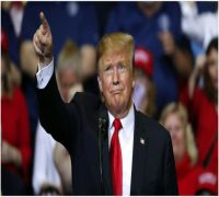 Trump launches 2020 reelection campaign, calling US 'envy of the world'