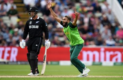 ICC Cricket World Cup 2019: Imran Tahir's one over that potentially knocked South Africa out