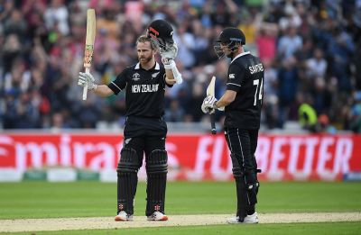 I don't really rank innings: Kane Williamson after scoring maiden World Cup ton