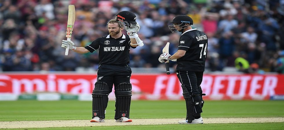 Kane Williamson's maiden century gave New Zealand a win and has all but ended South Africa's hopes of reaching the ICC Cricket World Cup 2019 semifinal. (Image credit: Getty Images)