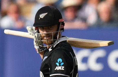 Kane Williamson's ton drill another nail in South Africa's semis hope