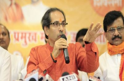 Would ensure next Maharashtra CM is from our party: Shiv Sena
