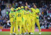 Cricket Score Live Updates, AUS vs BAN ICC World Cup 26th ODI Match: Australia bat