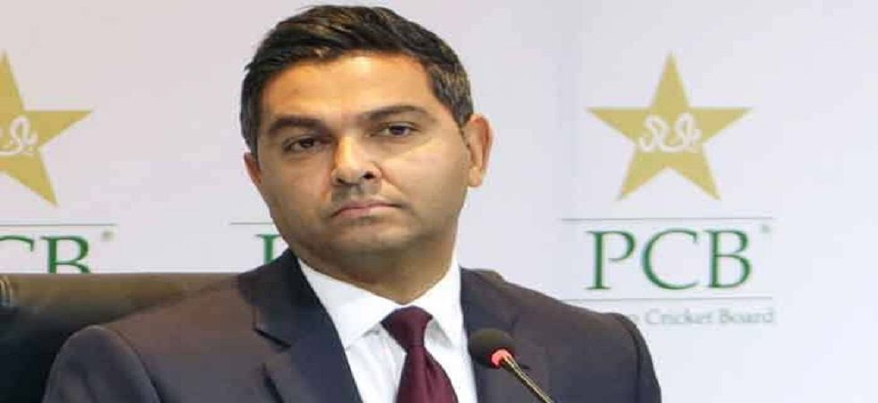 Wasim Khan to replace Mohsin Hasan Khan as PCB committee chairman (Image Credit: Twitter)