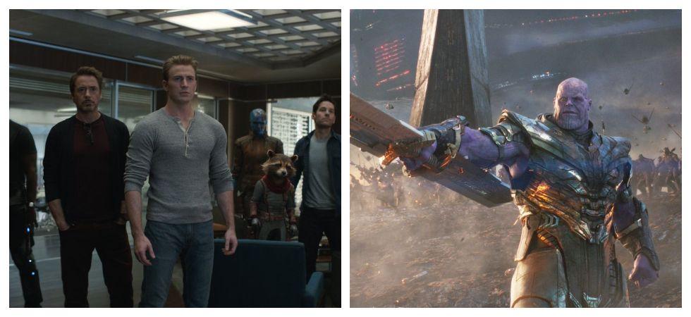 Avengers: Endgame getting re-released (Photo: Twitter)