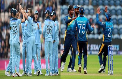 England vs Sri Lanka, Live Streaming Cricket: When and How to watch ENG vs SL match Live