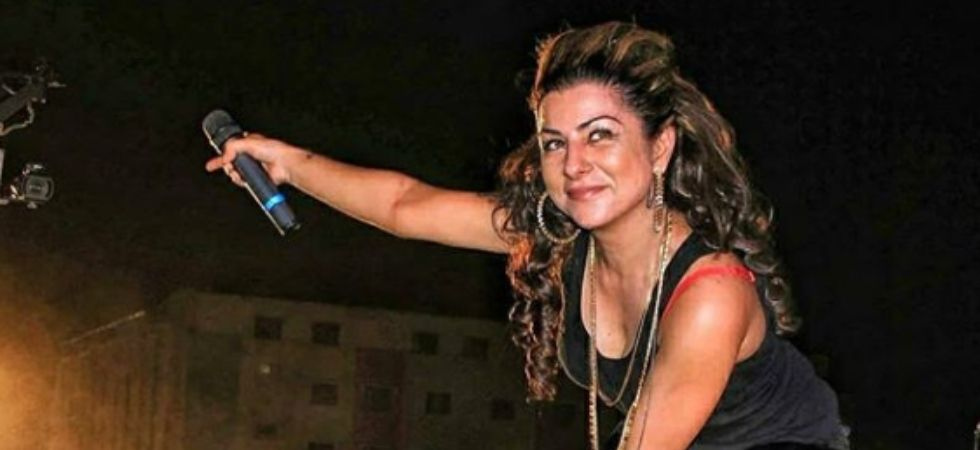 Hard Kaur booked for sedition over remarks against Adityanath, Bhagwat