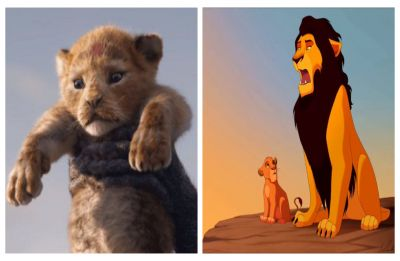 The Lion King: Find out which Bollywood stars will lend their voice as 'Scar', 'Timon and Pumbaa'