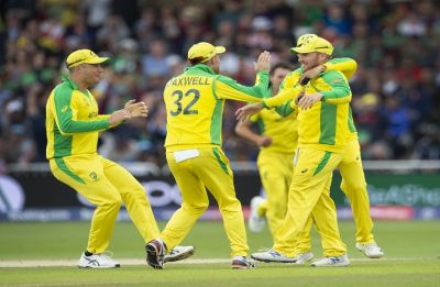 Australia skipper Aaron Finch disappointed with THIS aspect despite win over Bangladesh in World Cup
