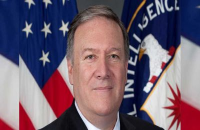 US Secretary of State Michael Pompeo to visit India from June 25-27: MEA