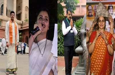 Hamari Sansad Sammelan: Session 2 – What first-time MPs have to say