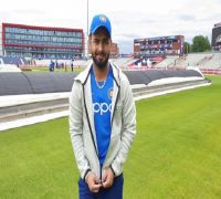 I became more positive after being ignored for World Cup: Rishabh Pant