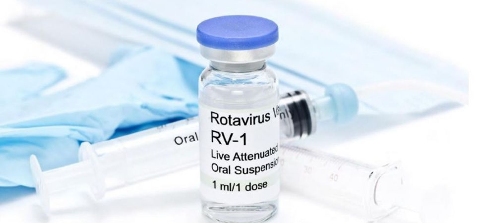 Rotavirus vaccine (Photo Credit: Twitter)