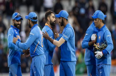 ICC Cricket World Cup 2019: Dominant India aim to pile on the pain against distracted Afghanistan