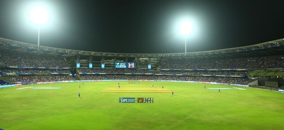 Maharashtra government has demanded Rs 120 crore from the Wankhede Stadium (Image Credit: Twitter)