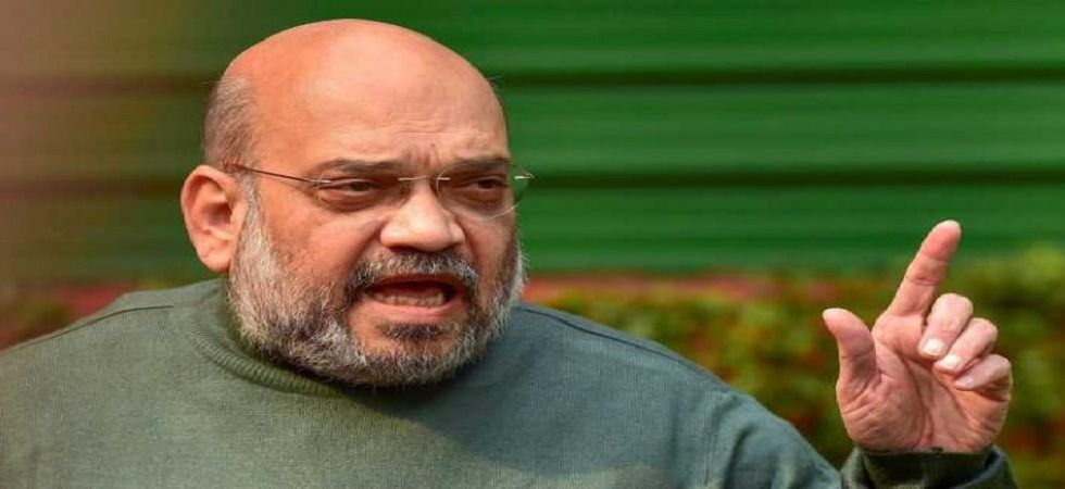 Amit Shah slams Rahul Gandhi for his tweet on Yoga Day; says it's 'insult' of security forces