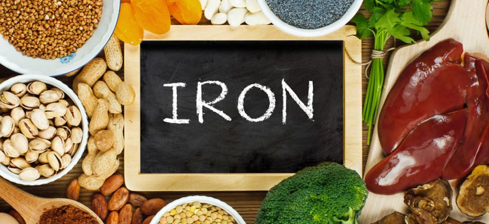 High iron levels may help lower cholesterol: Study