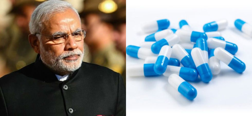 India seeks clear roadmap from China on pharma products export (Photo Credit: Twitter)