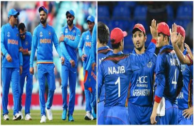 India vs Afghanistan, Live Streaming Cricket: When and How to watch IND v AFG match