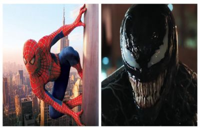 Spider-Man and Venom crossover likely to happen at some point, says Kevin Feige