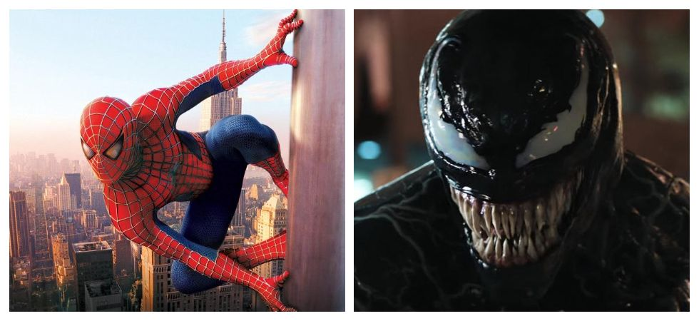 Spider-Man and Venom crossover likely to happen (Photo: Twitter)