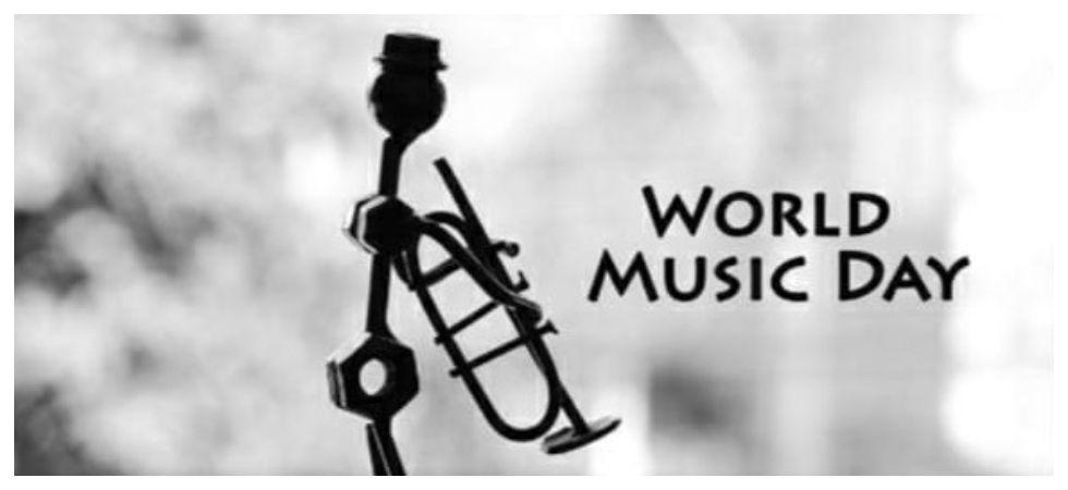 World Music Day 2019 (Photo: Instagram)
