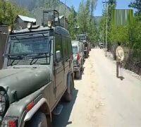 Encounter breaks out in Jammu and Kashmir's Baramulla, terrorist killed