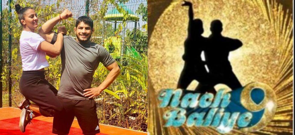 Nach Baliye: Geeta Phogat and Pawan Kumar to join show as contestants?