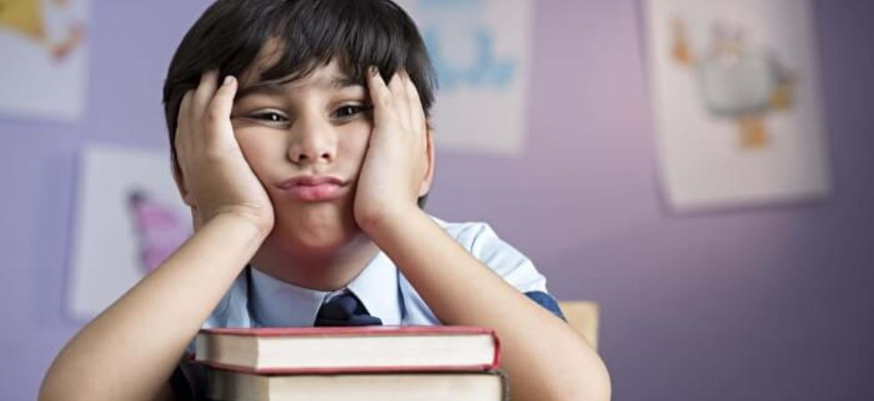 Inattentive children earn less as adults. (File Photo)