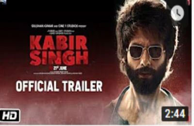Kabir Singh becomes Shahid Kapoor's biggest opener; check 1st day Box Office collection here