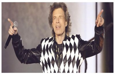 WATCH| Mick Jagger takes to stage just two months after heart surgery
