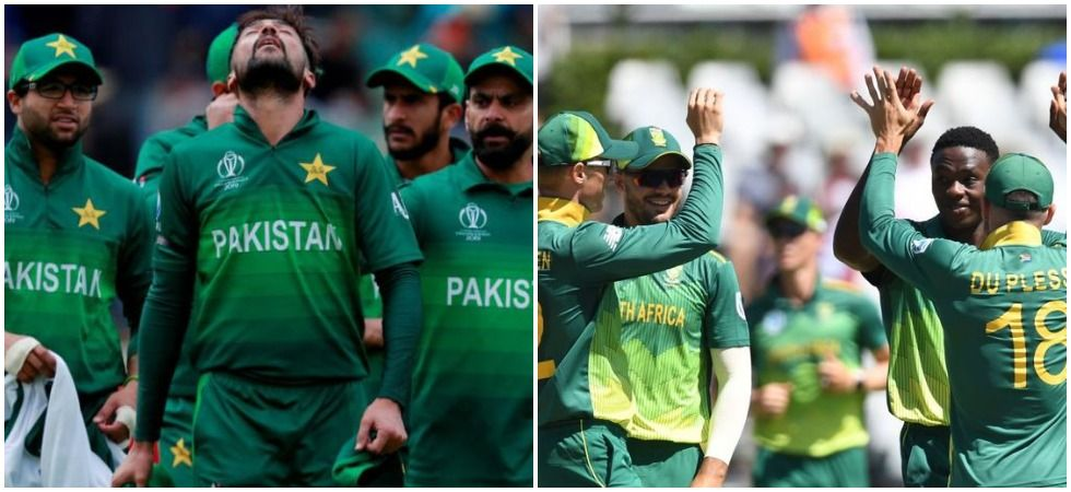 Pakistan will play South Africa at Lord's in London (Image Credit: Twitter)
