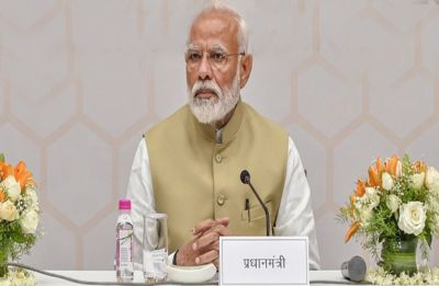 PM Modi meets 40 economists to deliberate on economic policy, rising unemployment