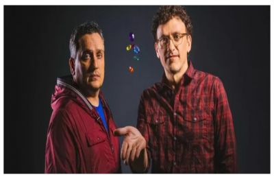 It's a tough market: Russo Brothers on making indie film 'Cherry'
