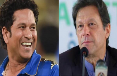 Imran Khan's assistant posts Sachin Tendulkar's photo in name of Pakistan PM, gets brutally trolled
