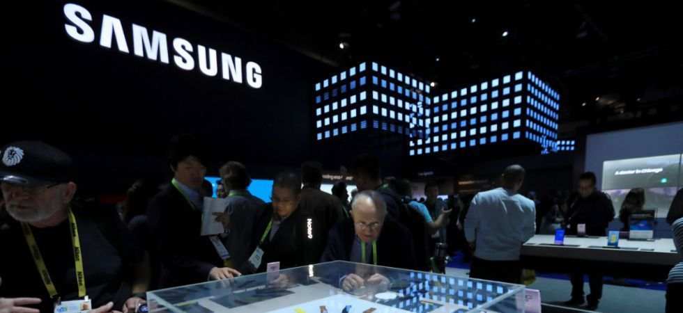 Samsung had 50 per cent share in the tablet market in India at the beginning of this year