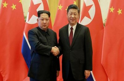 North Korea reminds China of colonial history to strengthen ties
