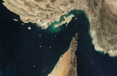 Avoid flying over troubled Iranian waters: Directorate General of Civil Aviation's advice to airlines